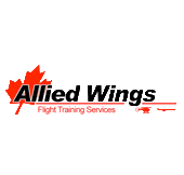 Allied Wings (logo)