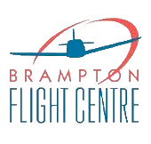 Brampton Flight Centre (logo)