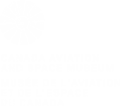 Canada Aviation and Space Museum (logo)
