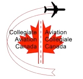Collegiate Aviation Canada (logo)
