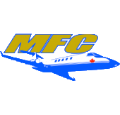 Moncton Flight College (logo)