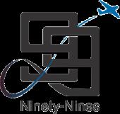 Ninety-Nines (logo)
