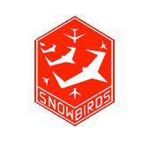 Snowbirds (logo)