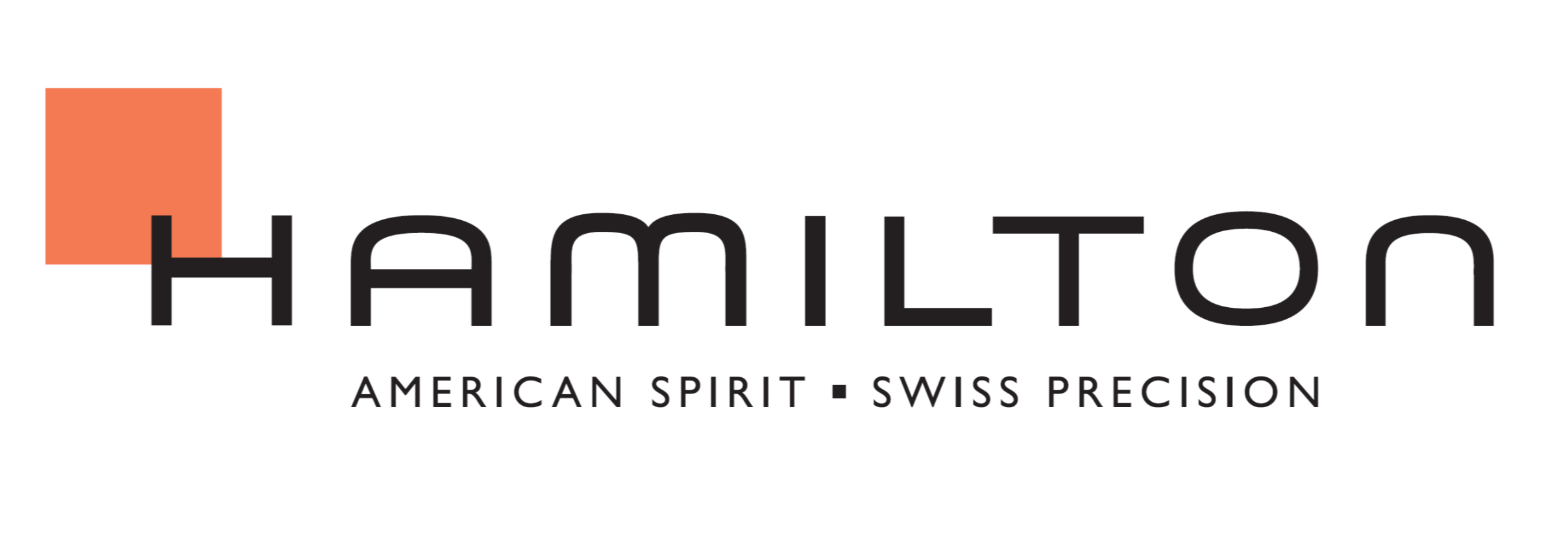Hamilton Watches (logo)